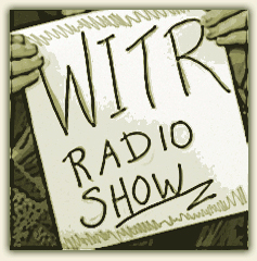 Writers in the Round Radio